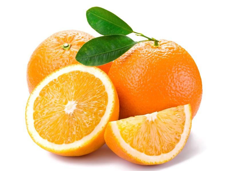 ARANCE B - Orangen