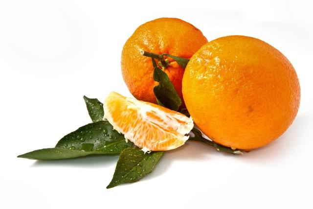 Mandarino ISS 2374 002161 - Mandarinen