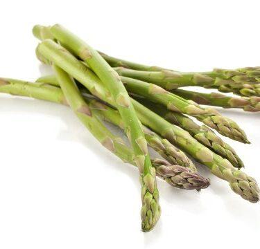 asparagi 375x360 - Asparagus green and white