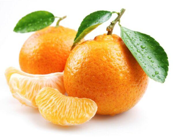 Clementinen clementine