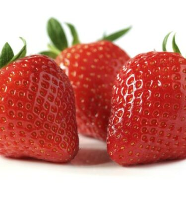 fragole 2 375x400 - Strawberries