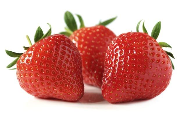 fragole 2 - Erdbeeren