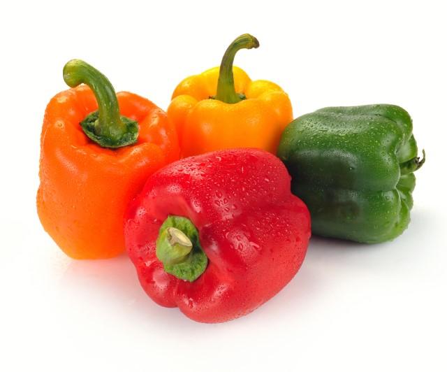 original arrosto ai peperoni - Paprika