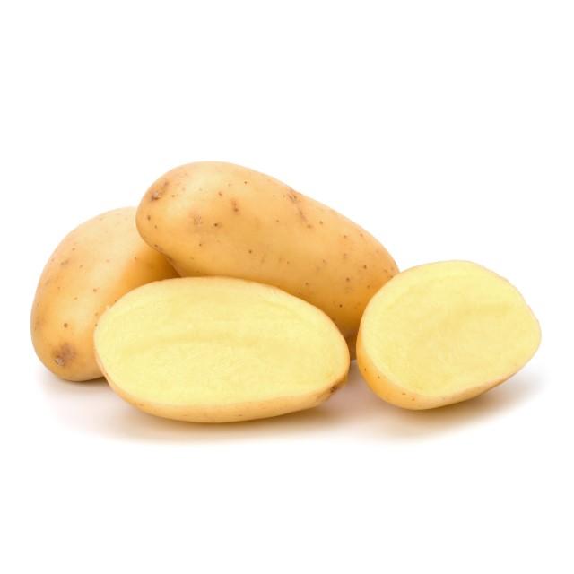 patate - Kartoffel