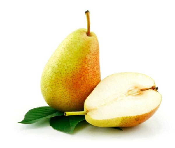 Pears pere1