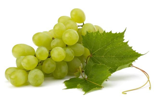 uva verde - Trauben