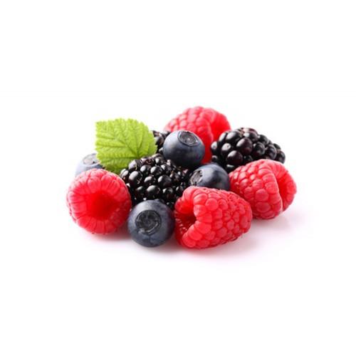 waldfrucht 1 - Waldfrüchte